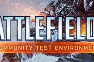 Battlefield 4: Weiteres Update im CTE veröffentlicht