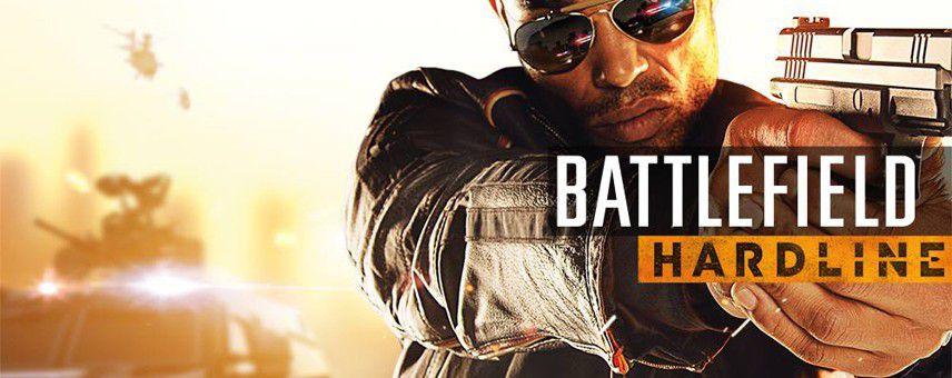 Battlefield Hardline - Betrayal