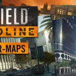 Battlefield Hardline – Die Multiplayer Maps