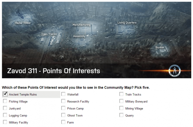 bf4 map project ponits of interesst