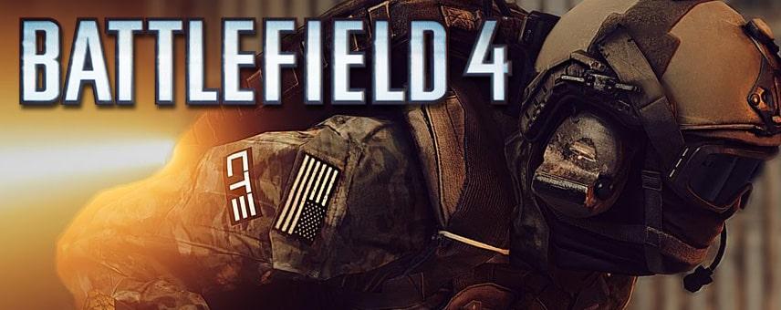 Battlefield 4: Alle Spielmodi für Dragon Valley im CTE verfügbar