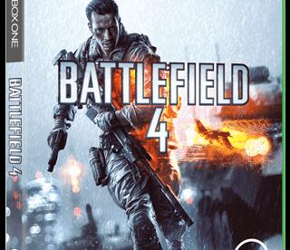Battlefield 4 für die Xbox One