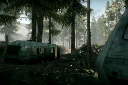 Backwoods (1)