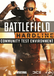 Battlefield Hardline Community Test Environment