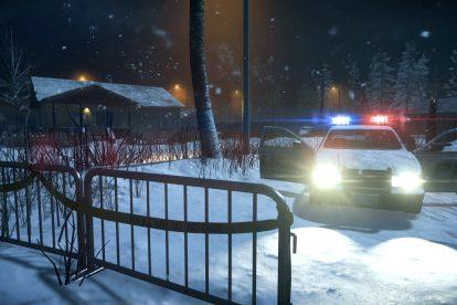 Polizeiwache 7