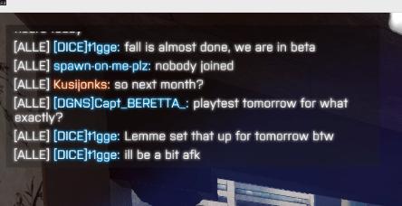 Battlefield 4 Herbstpatch befindet sich in der Beta.