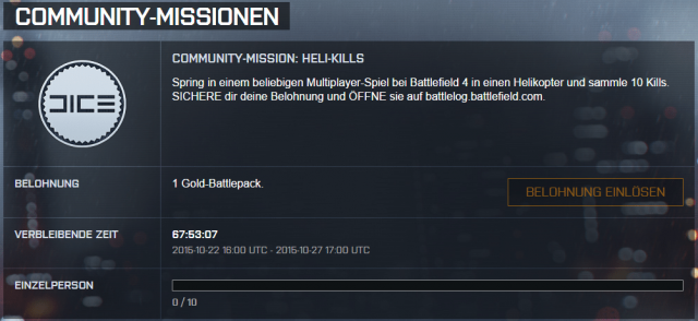 COMMUNITY-MISSION HELI-KILLS
