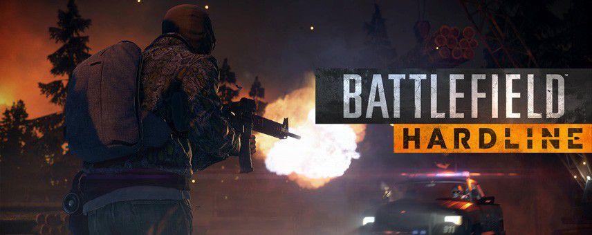 Battlefield Hardline Blackout