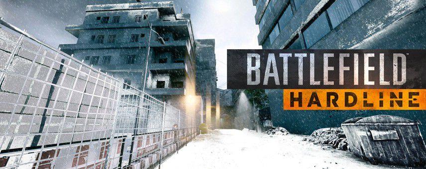 Battlefield Hardline: Mögliches Remake für Grand Bazaar