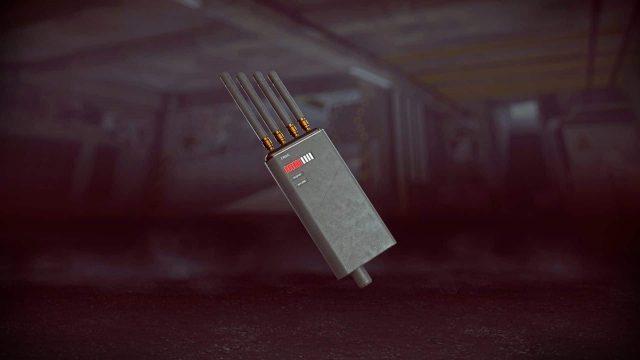 RF-Störsender