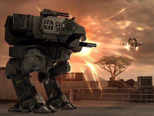 Battlefield_2142_Mech