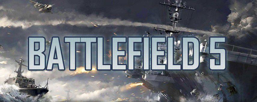 Releasetermin von Battlefield 5