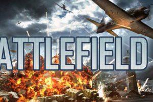 Battlefield Enthüllung