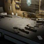 Battlefield Hardline: Betrayal – Screenshots zum Gun Bench Feature