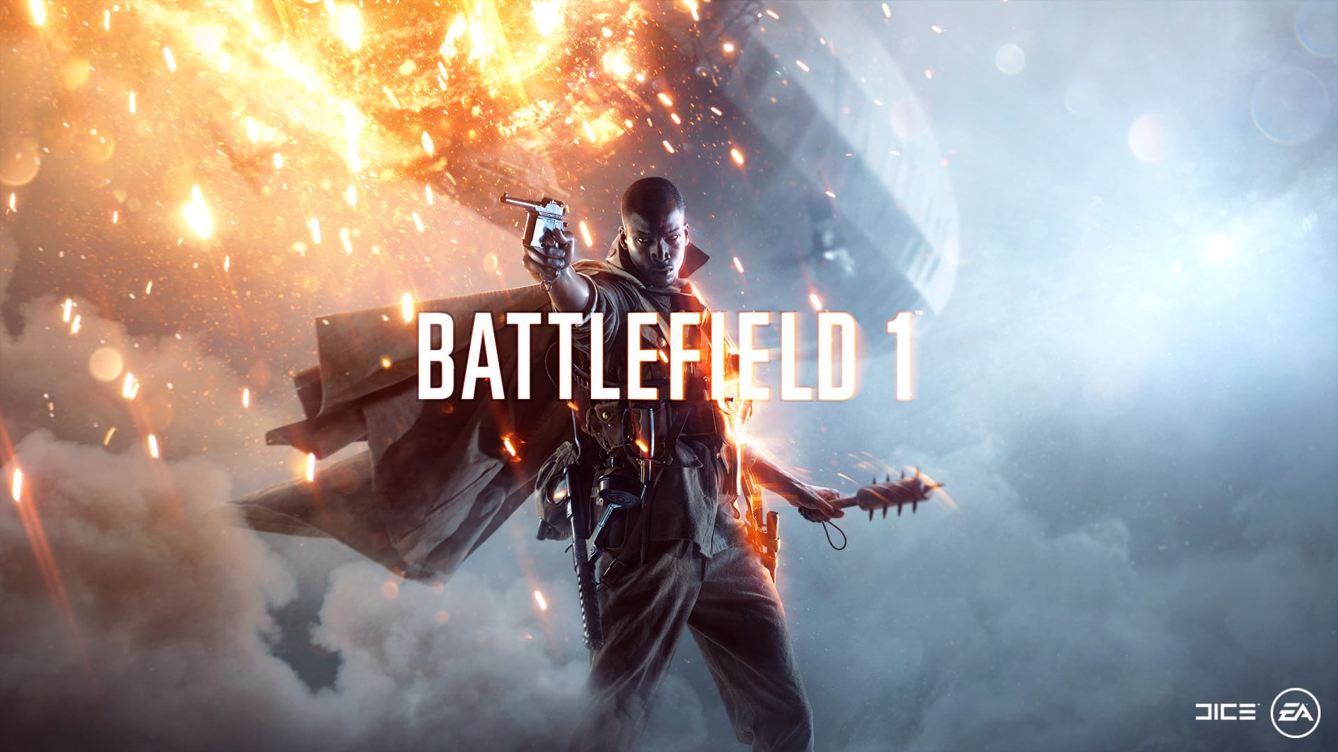 battlefield 1 wallpapers pictures - photo #9