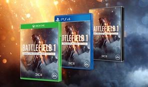 Battlefield 1 vorbestellen