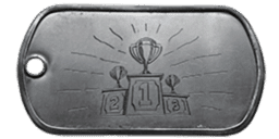 Tournament DogTags