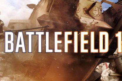 Zerstörungsmöglichkeiten in Battlefield 1