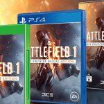 Battlefield 1 – Die PC- und Konsolenversionen