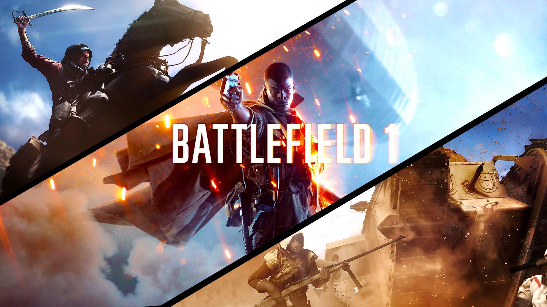 Battlefield 1 – Die Fahrzeuge-Battlefield-Inside.de