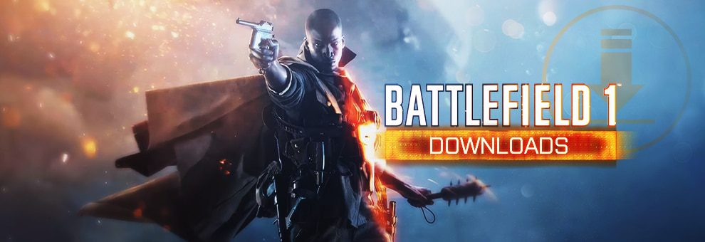 Battlefield 1 Downloads