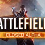 Erfahre alles zur Battlefield 1 Closed Alpha.