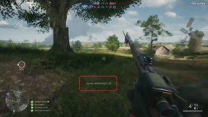 Die Punktevergabe bei Kills ist deutlich anders als in anderen Battlefield Teilen.