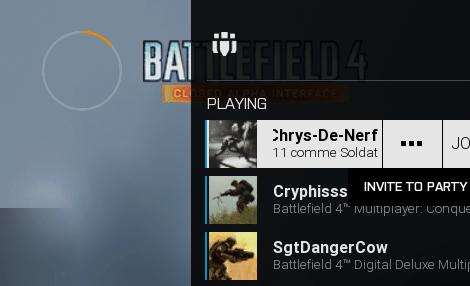 Battlefield 4 User Interface (1)