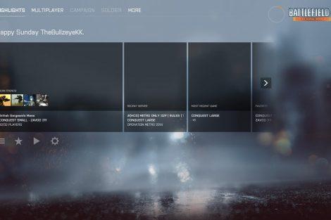 Battlefield 4 User Interface (3)