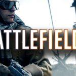 Battlefield 1 doch mit Commander und empfohlene Spielerzahl für die Spielmodi