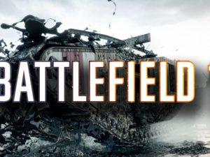 Battlefield 1 Problemlösung