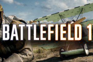 Battlefield 1 Bildvergleich
