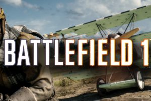 Battlefield 1 Flugzeuge