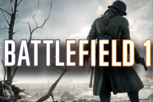 Battlefield 1 Gameserver