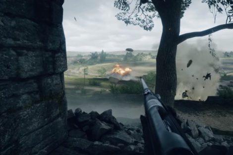 Mauser 1918 T-Gewehr