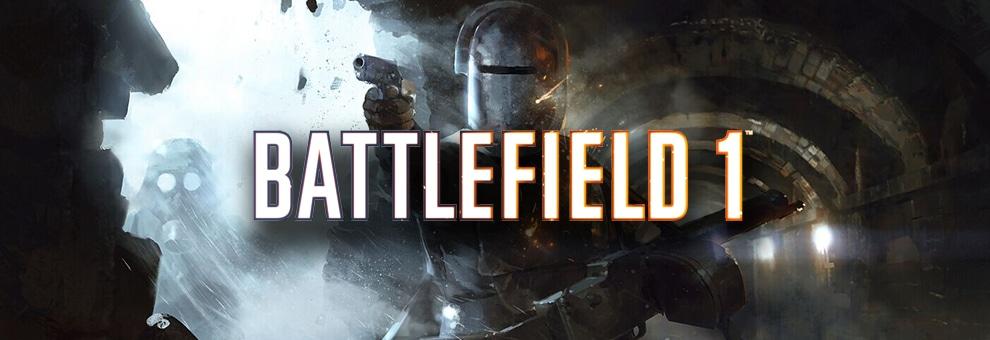 Battlefield 1 Systemanforderungen