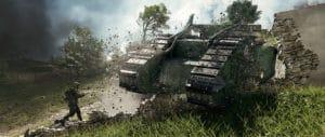 DICE wird sich bis zum Release das Balancing der Panzer nochmal genauer ansehen.