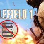 Battlefield 1: DICE Entwickler meldet sich zum Wegfall von privaten Gameservern