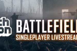 Battlefield 1 Singleplayer