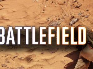 Battlefield 1 Medic