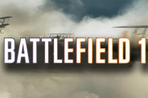 Battlefield 1 Downloadgröße