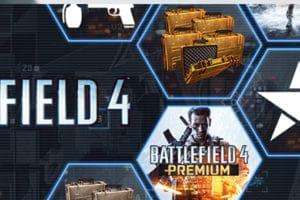 Battlefield 4 Erweiterungspacks gratis