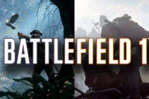 battlefield 1 Spielmodi