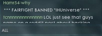 Erster Hacker in Battlefield 1 gebannt