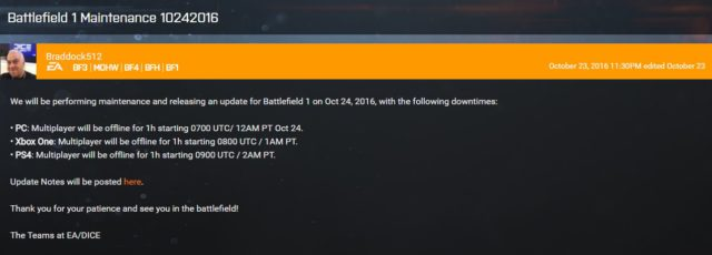 battlefield-1-maintenance-10242016