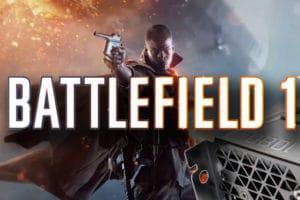Battlefield 1 Nvidia