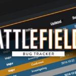 Battlefield 1 Bug Tracker – An diesen Bugs arbeitet DICE.