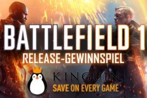 Gewinne Battlefield 1 für den PC