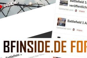 Battlefield-Inside.de Foren