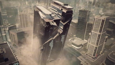 Levolution in Battlefield 4